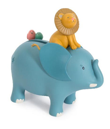 Sous Mon Baobab - Elephant money box