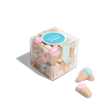 Sugarfina - Ice cream cones - small