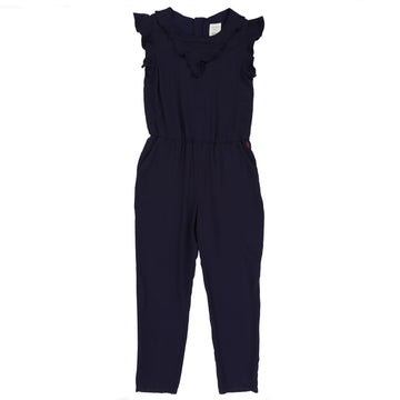 Carrement Beau - Navy Jumpsuit