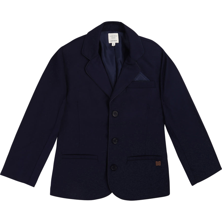 Carrement Beau - Blazer Jacket + Pant
