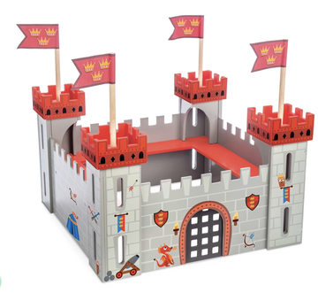 Le Toy Van - My First Castle