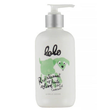 Lolo - Olive Oil Conditioner - 250mL