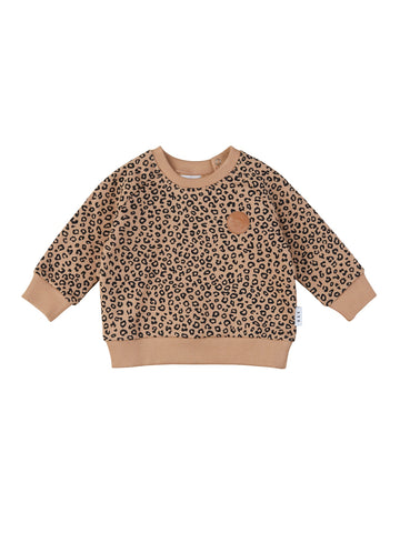 HuxBaby - Animal Sweatshirt
