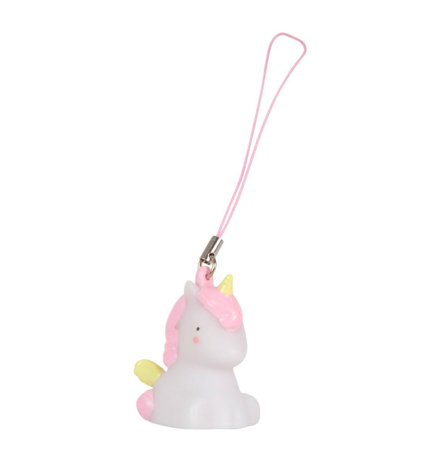 A little lovely Company - charm (unicorn)