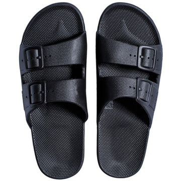 Freedom Moses (Black)