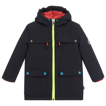 Paul Smith Scottie Parka