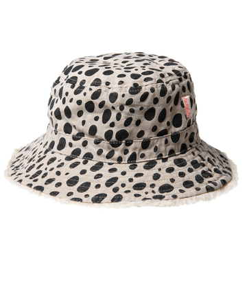 Rockahula - Cheetah Sun Hat (Natural)