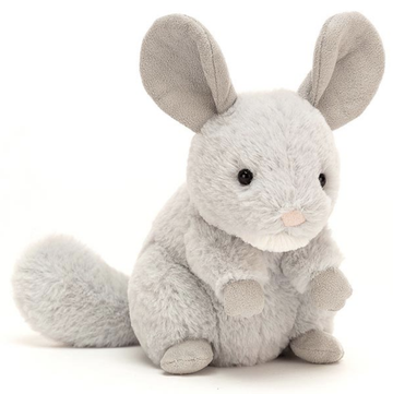 Jellycat - Misty Chinchilla