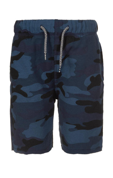 Appaman - Camp Short (Navy Camo)