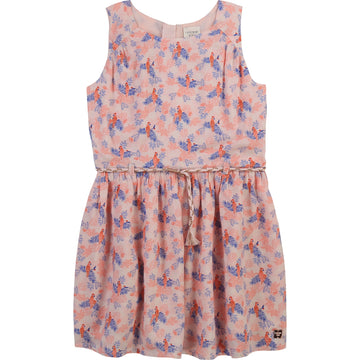Carrement Beau - Tropical Print Dress