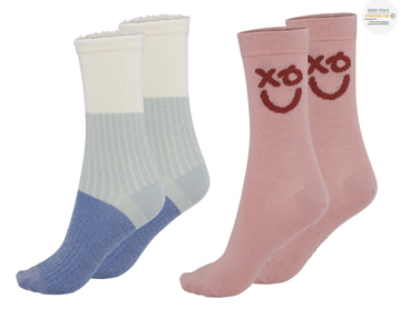 Molo - Nomi socks - Sterling Blue