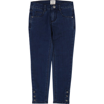 Carrement Beau - classic denim