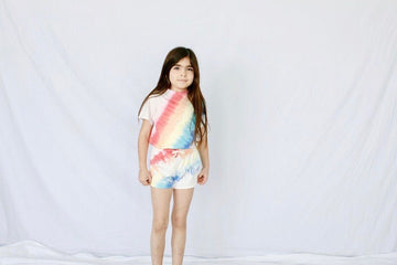 Little Moon Kids - Angeles Shorts (Vinrai)