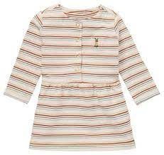 Noppies - Stripe L/S Dress