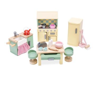 Le Toy Van - Daisy Lane Kitchen set