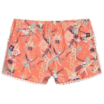 Carrement Beau - Floral Short