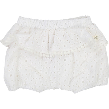 Carrement Beau - lace bloomers