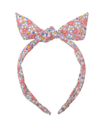 Rockahula - Flower Power Tie Head Band