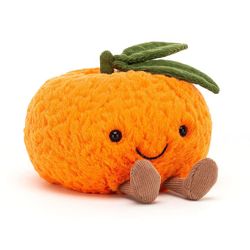 Jellycat - Amuseable clementine small