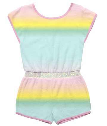 Billieblush - All in one Playsuit - Rainbow