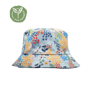 Headster- Fresh Bloom Bucket Hat