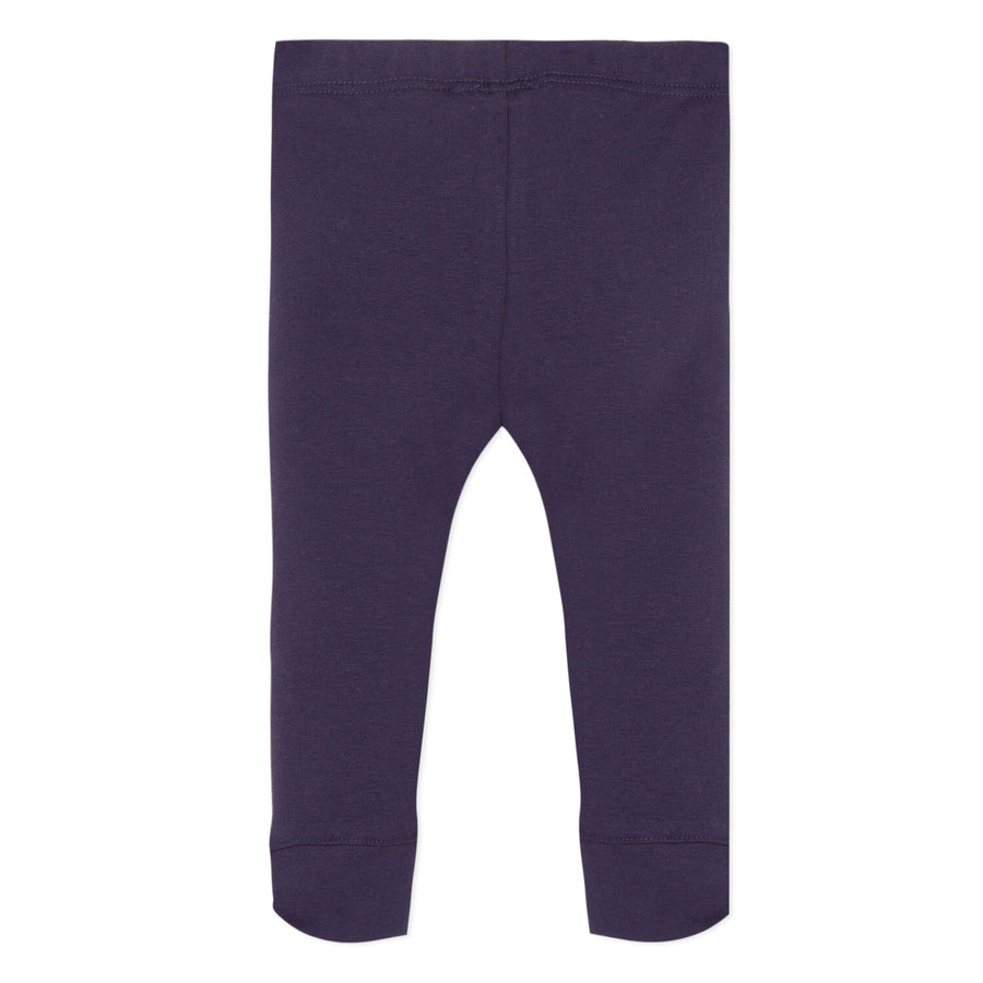 Lili Gaufrette - Mini Legging (Navy)