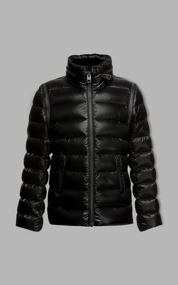 Mackage Remy-T Down Coat - Black