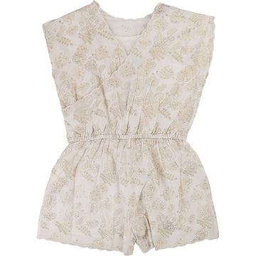 Carrement Beau - Ceremony Romper