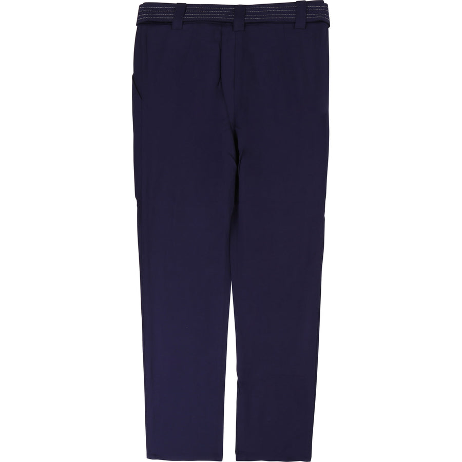 Carrement Beau - Navy Trousers