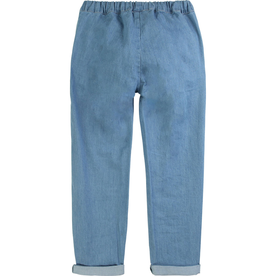Carrement Beau - Pantalon denim