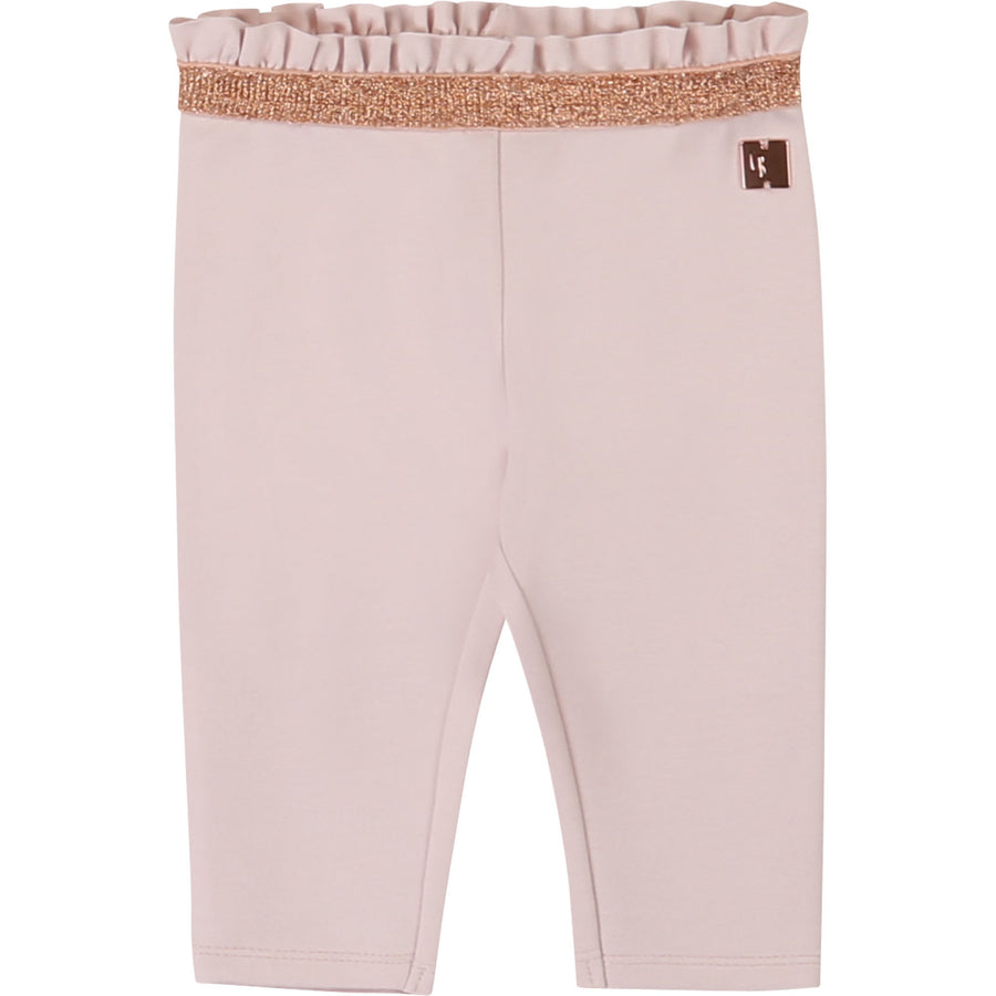 Carrement Beau - Milano Jersey Leggings - pink