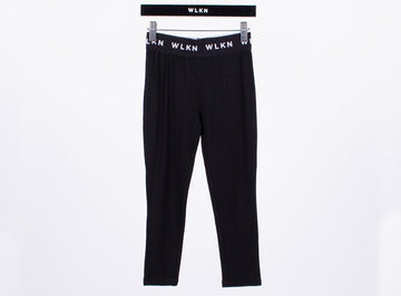 WLKN - Junior Parker Legging - Black