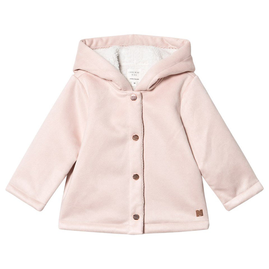 Carrement Beau - Blush Overcoat