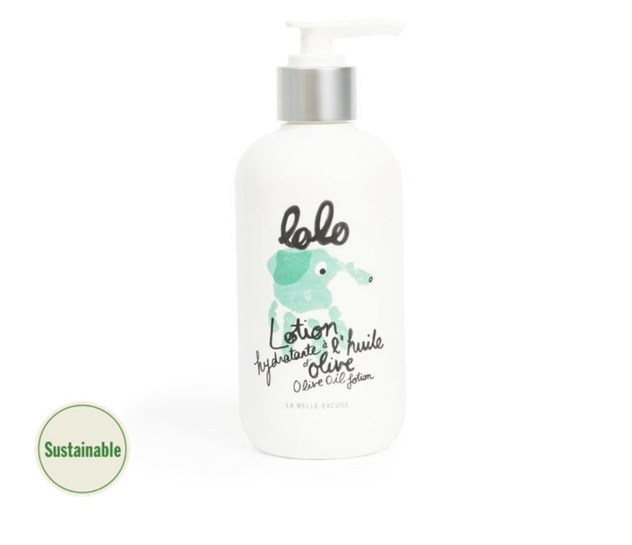 Lolo - Olive Oil Lotion - 250 ML