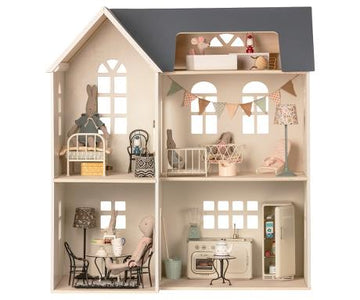 Maileg- House of Miniature Dollhouse