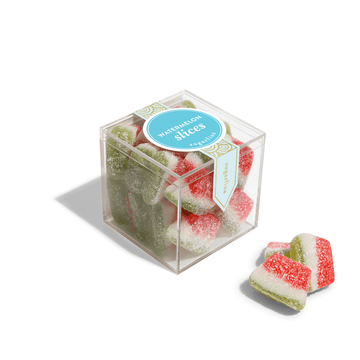 Sugarfina - Watermelon slices - small