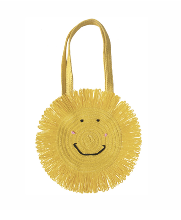 Rockahula - Happy Sun Basket/Purse