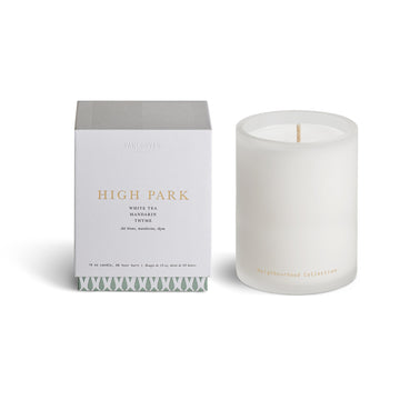 Vancouver Candle Co. - High Park  (10oz)