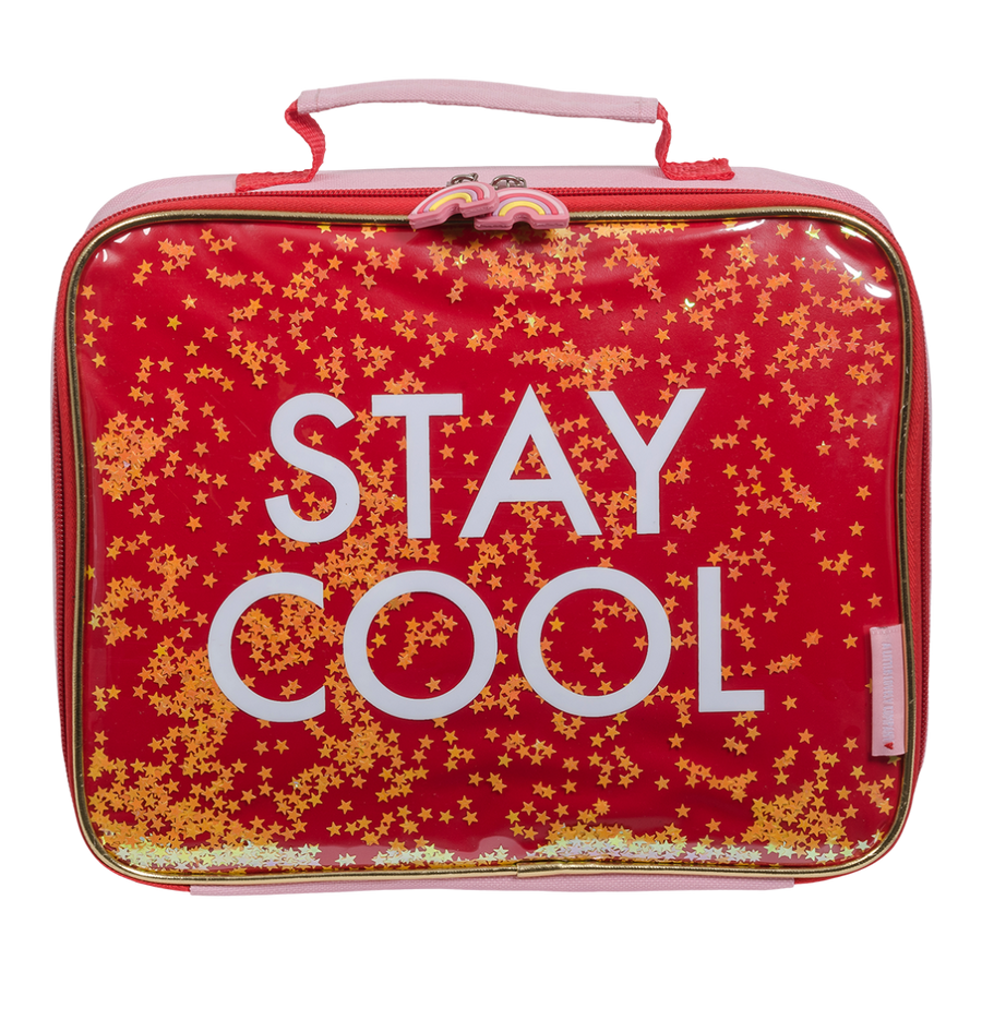 A little lovely company - Cool Bag - Stay Cool Glitter