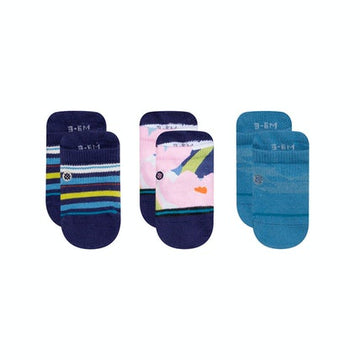 Stance Kids - Pusher 3 pack