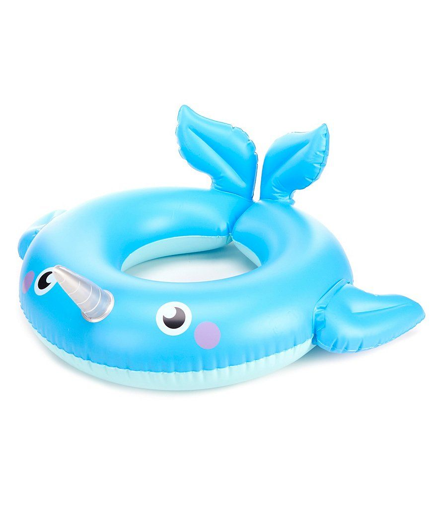 SUNNYKIDS - kiddy float narwhal