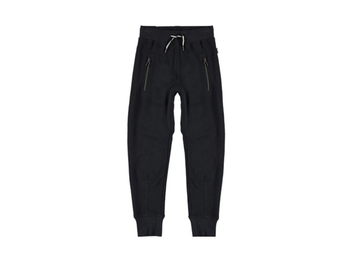 Molo - Ashton sweatpant - Black