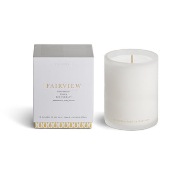 Vancouver Candle Co. - Fairview (10oz)