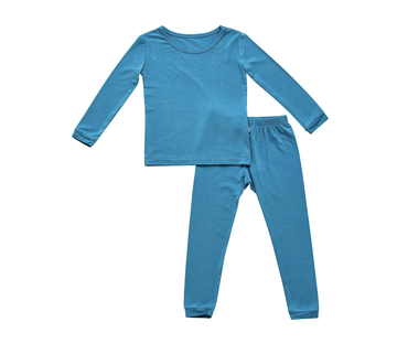 Kyte baby - Toddler Pajama set - Lagoon