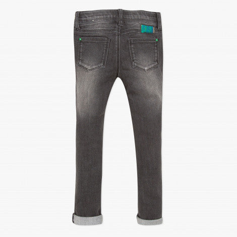 Catimini - Graphic city jeans
