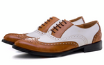 Mens Oxford Genuine Leather Shoes I Patented Leather I Oxford Shoes I Genuine Leather