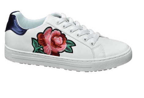 Graceland Ladies Flower Trainer