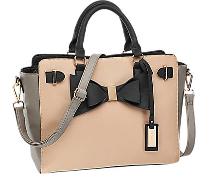 Cute Bow Hand Bag