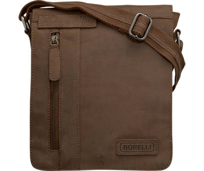 Mens Iconic Look Hand Bag