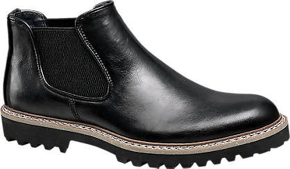 London Business Look Boots